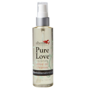 Albertini International Pure Love All Natural Olive Oil Cleanser