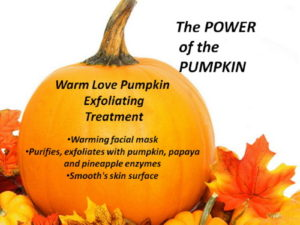 Pumpkin Power 1