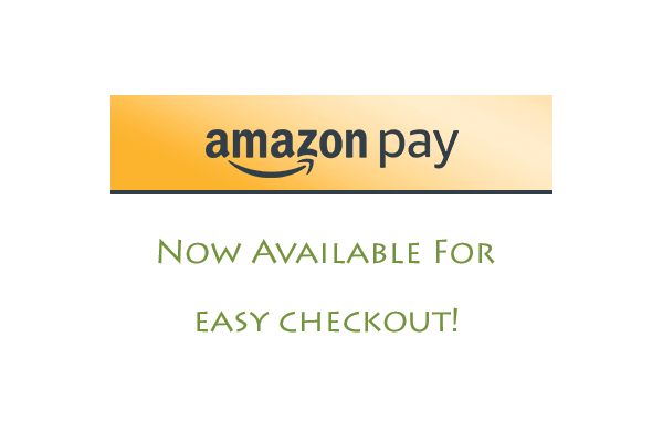Use Amazon Pay at Albertiniinternational.com