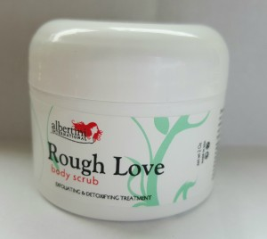 Rough Love small jar